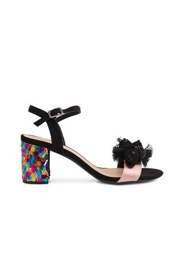 Twist Ayakkabı Renkli